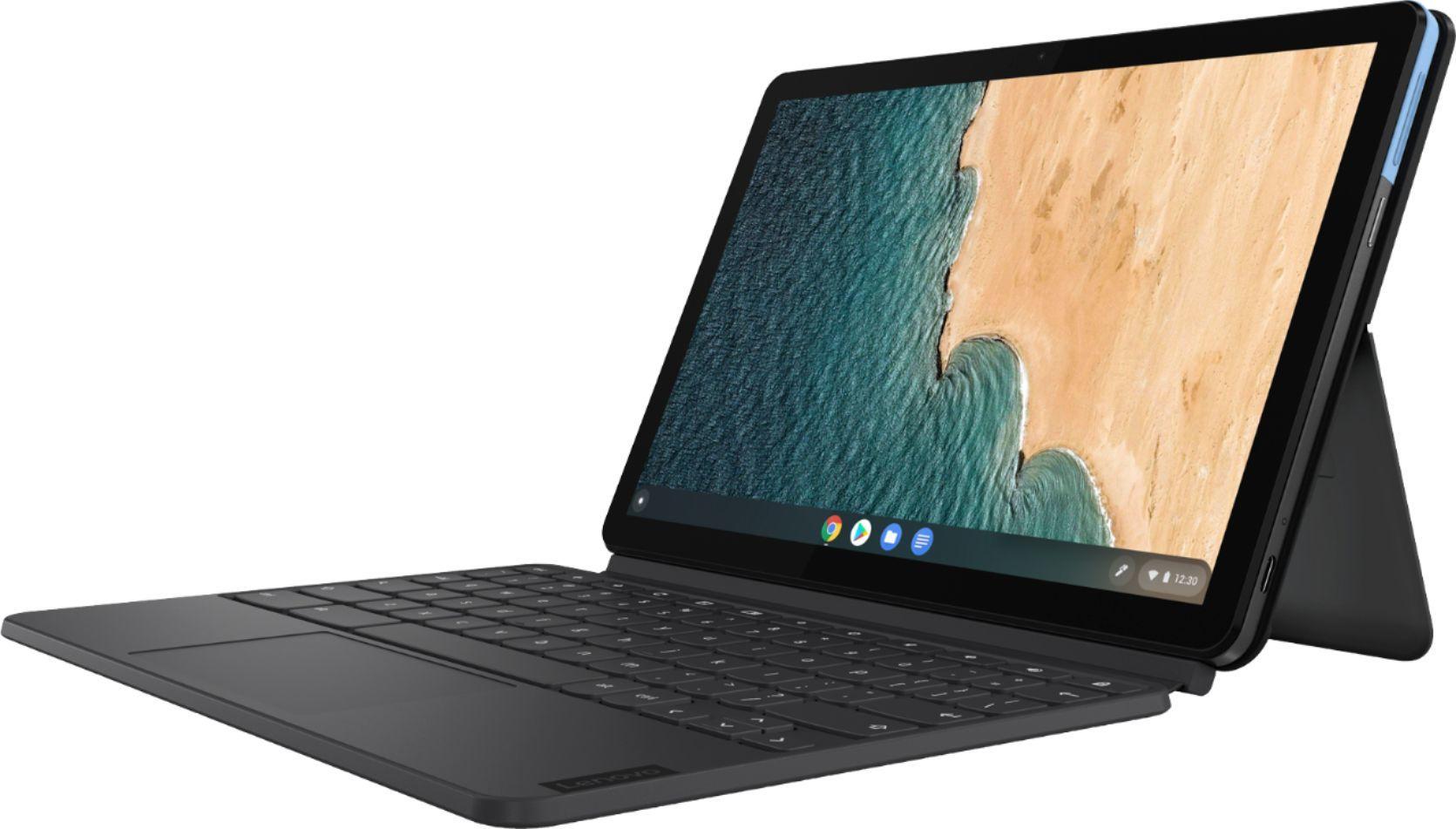 Lenovo IdeaPad Duet Chromebook CT-X636F ZA6F0025GB