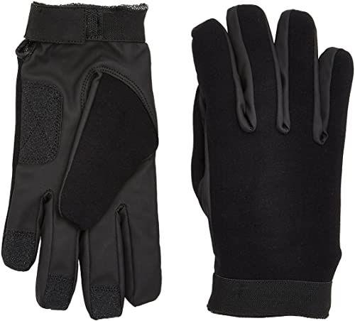 TacFirst Rękawice taktyczne, czarne, XL