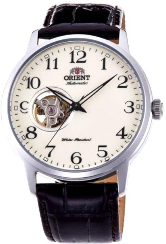 Zegarek Orient RA-AG0010S10B - CENA DO NEGOCJACJI - DOSTAWA DHL GRATIS, KUPUJ BEZ RYZYKA - 100 dni na zwrot, możliwość wygrawerowania dowolnego tekstu.