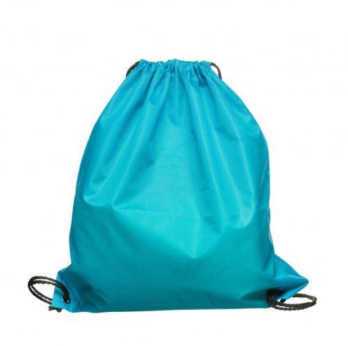 Worek sportowy, 42 36 cm, niebieski, Sagaform