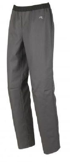 Spodnie kucharskie czarne Rosace XXL
