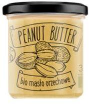 Masło z orzechów ziemnych BIO 300 g Diet Food