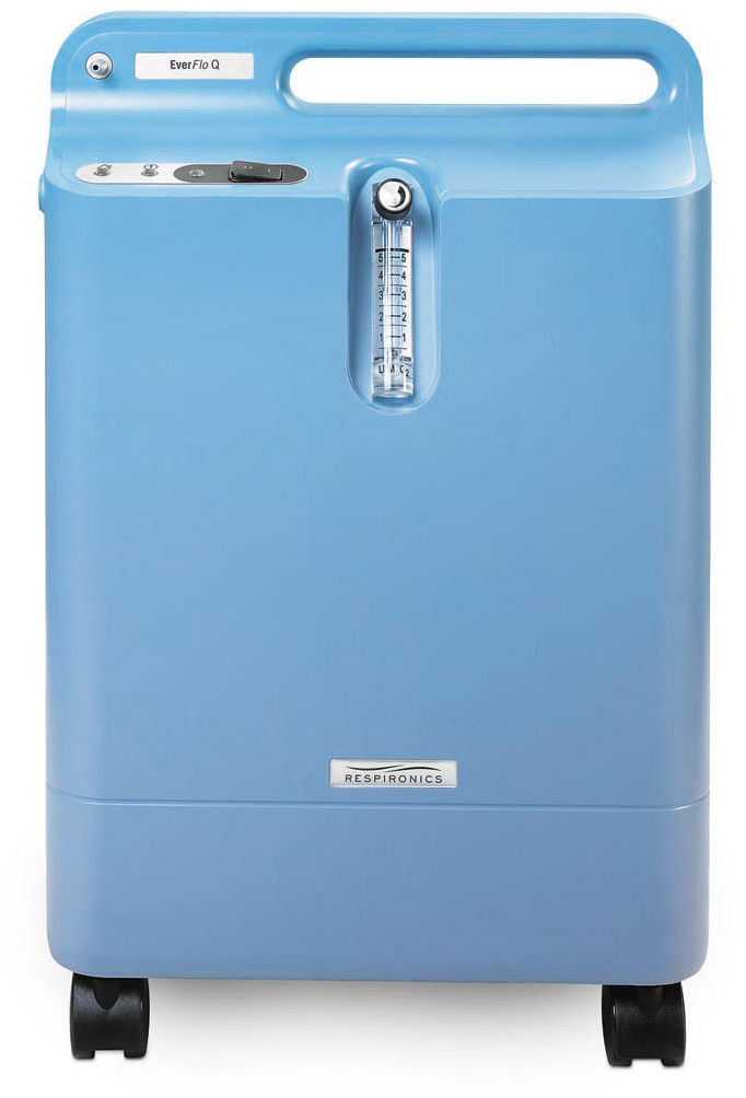 Koncentrator tlenu Philips Respironics EverFlo IKK Koncentrator tlenu