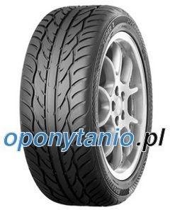 Sportiva SUPER Z+ 215/40R17 87 W