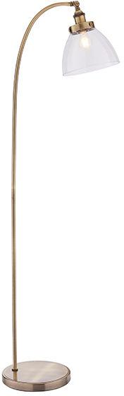 Lampa podłogowa Hansen 77860 Endon minimalistyczna oprawa w stylu nowoczesnym
