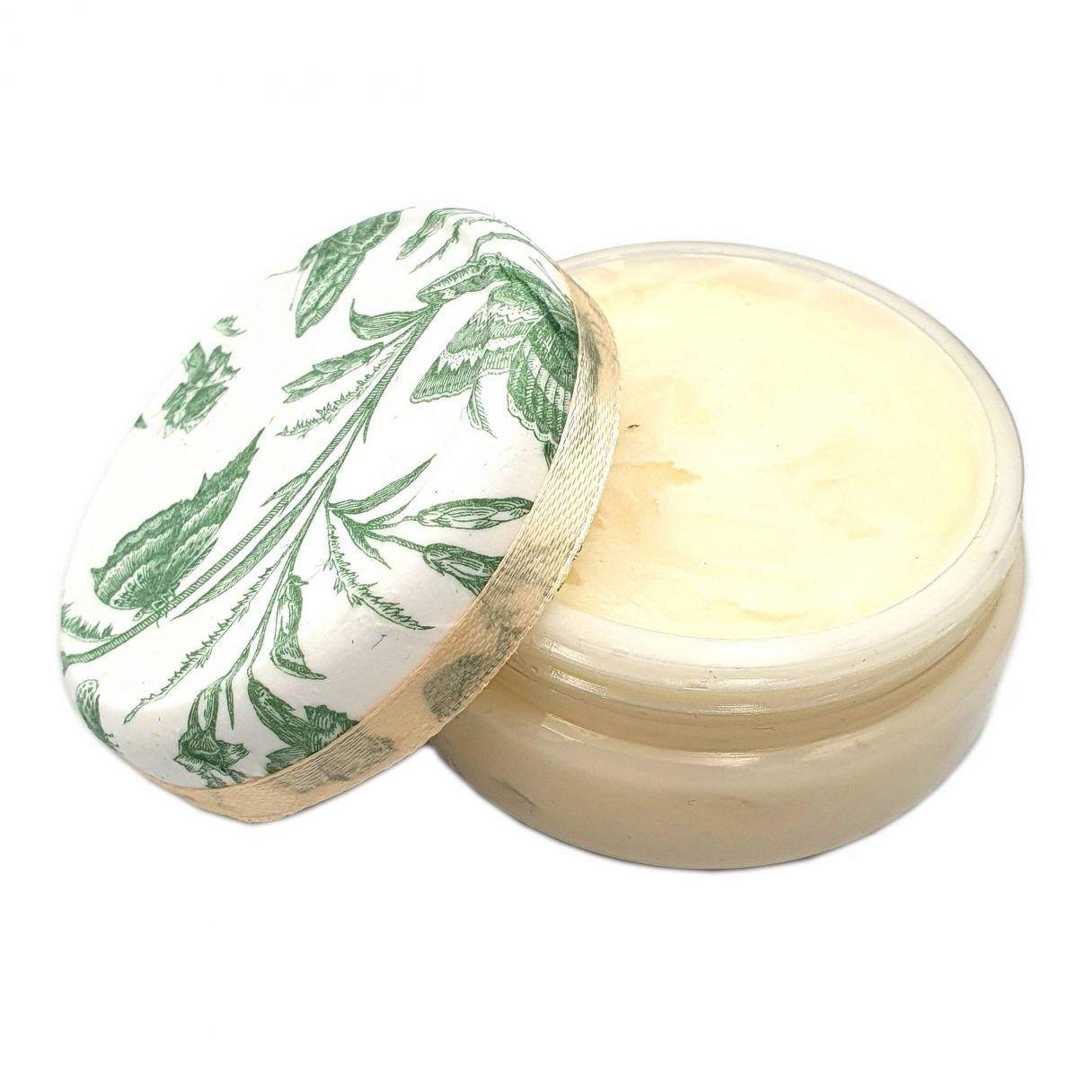 Balsam z masłem Shea Erotic - 100g - Lavea