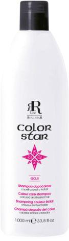 RR line color star szampon do włosów farbowanych 1000ml