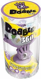 Zygomatic - Dobble 360 hiszpańsko-portugalski, kolor (DOBB360ML)