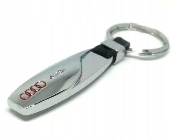 Brelok samochodowy - Audi