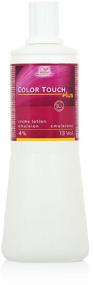 Wella Color Touch Plus Emulsja utleniająca 4% 1000 ml