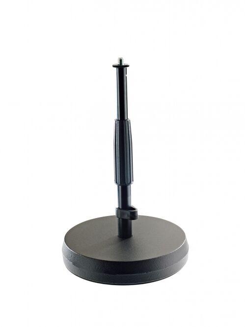 K&M 23325-300-55 statyw stołowy mikrofonowy