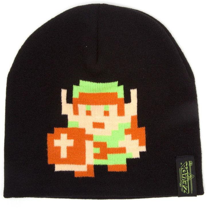 Czapka The Legend of Zelda - Pixel Link