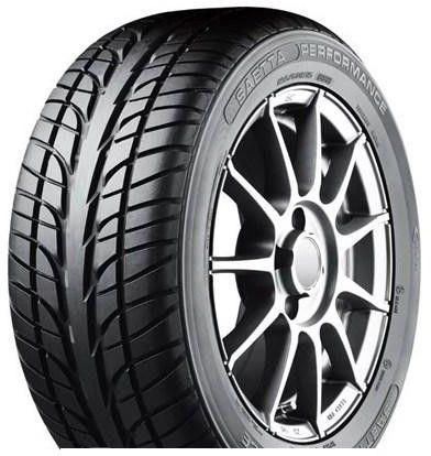 Sportiva Performance 215/55R17 94 Y