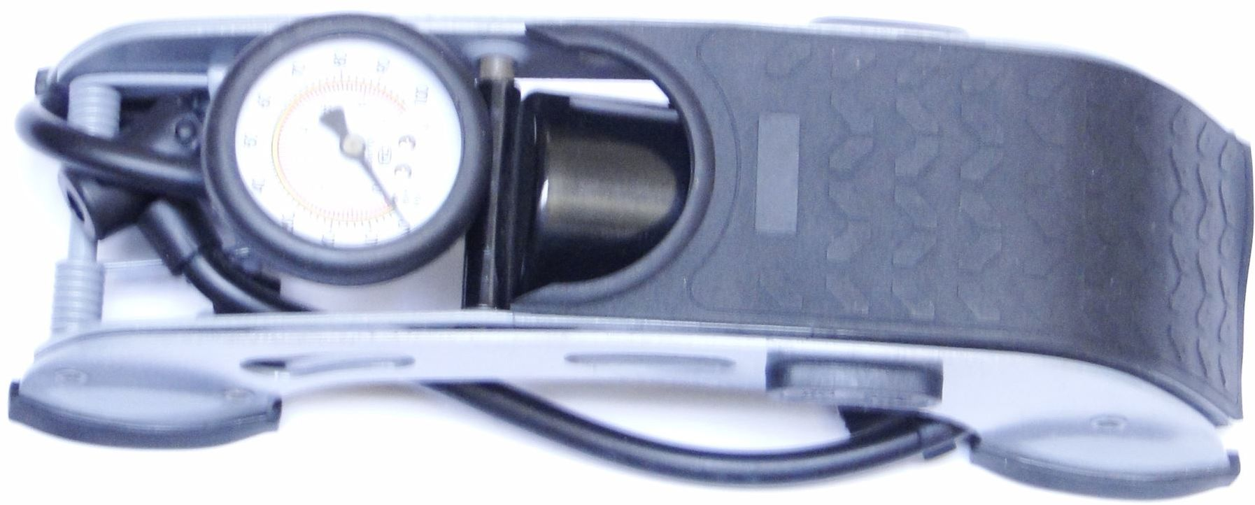 Pompka nożna tłokowa LUX (A2043)