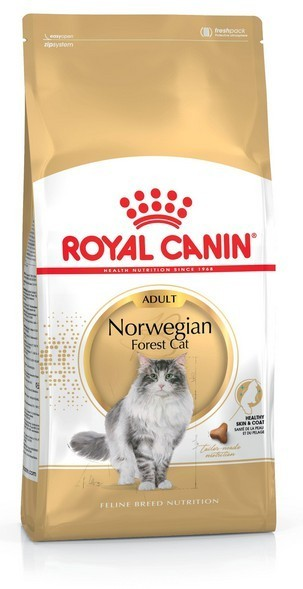 Royal Canin Norvegian 0,4 kg