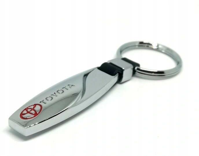 Brelok samochodowy - Toyota