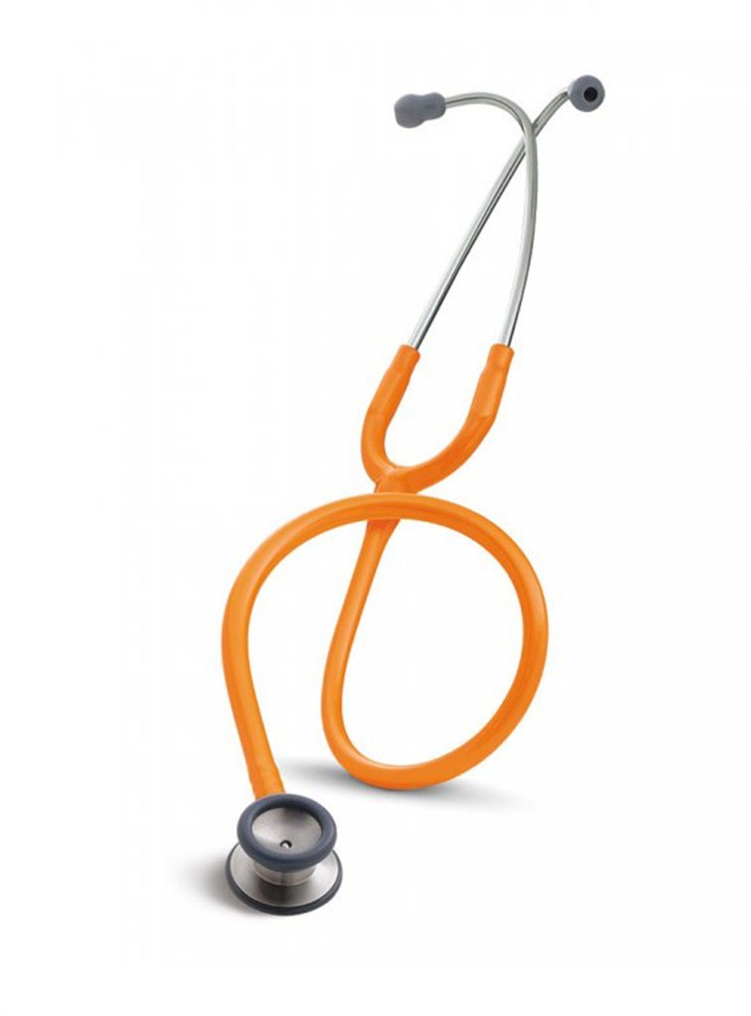 Littmann Classic II Pediatric 2155 Pomarańczowy Stetoskop pediatryczny