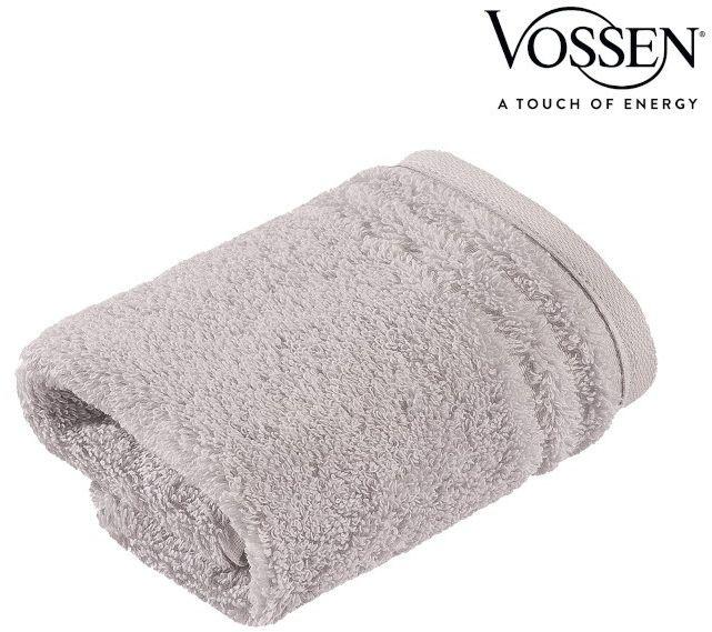 Ręcznik Vienna Style Supersoft VOSSEN, Kolor - light grey, Rozmiar - 30x30 NAJLEPSZA CENA, DARMOWA DOSTAWA
