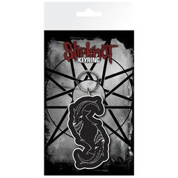 Slipknot - breloczek