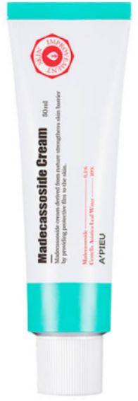 A''PIEU Madecassoside Cream Krem z wąkroty azjatyckiej 50 ml