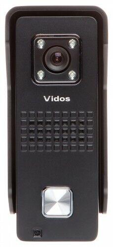 WIDEODOMOFON S6B VIDOS
