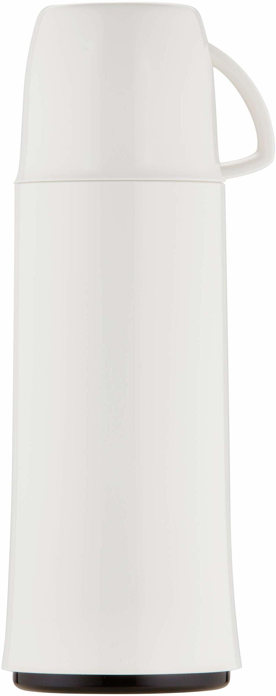 Helios Elegance butelka izolacyjna biała 0,75 l