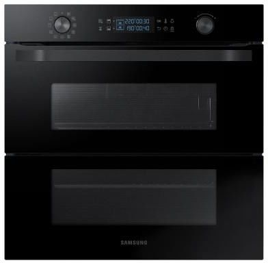SAMSUNG Dual Cook Flex NV75N5621RB