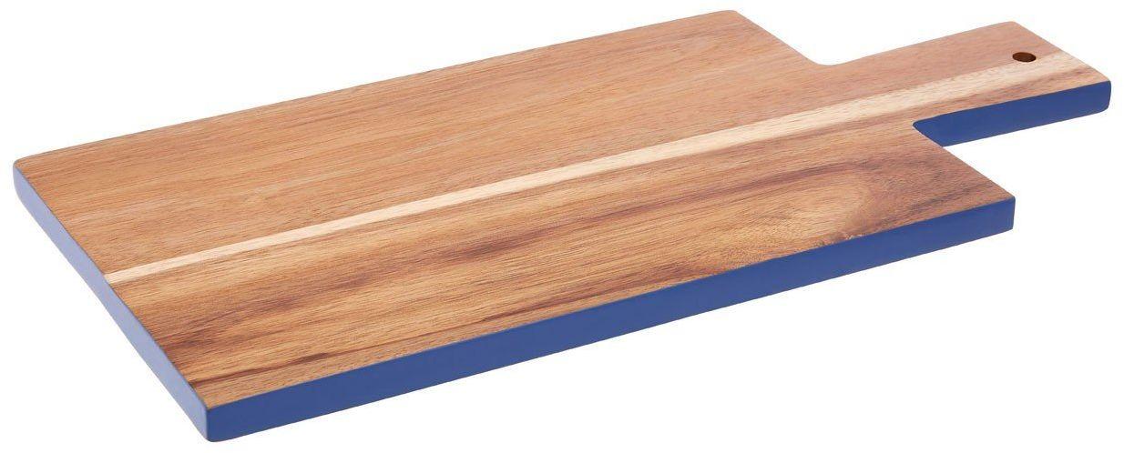 Premier Housewares 1104703 deska do siekania, drewno akacjowe