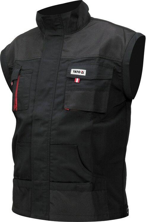 Bluza robocza rozmiar l Yato YT-8022 - ZYSKAJ RABAT 30 ZŁ