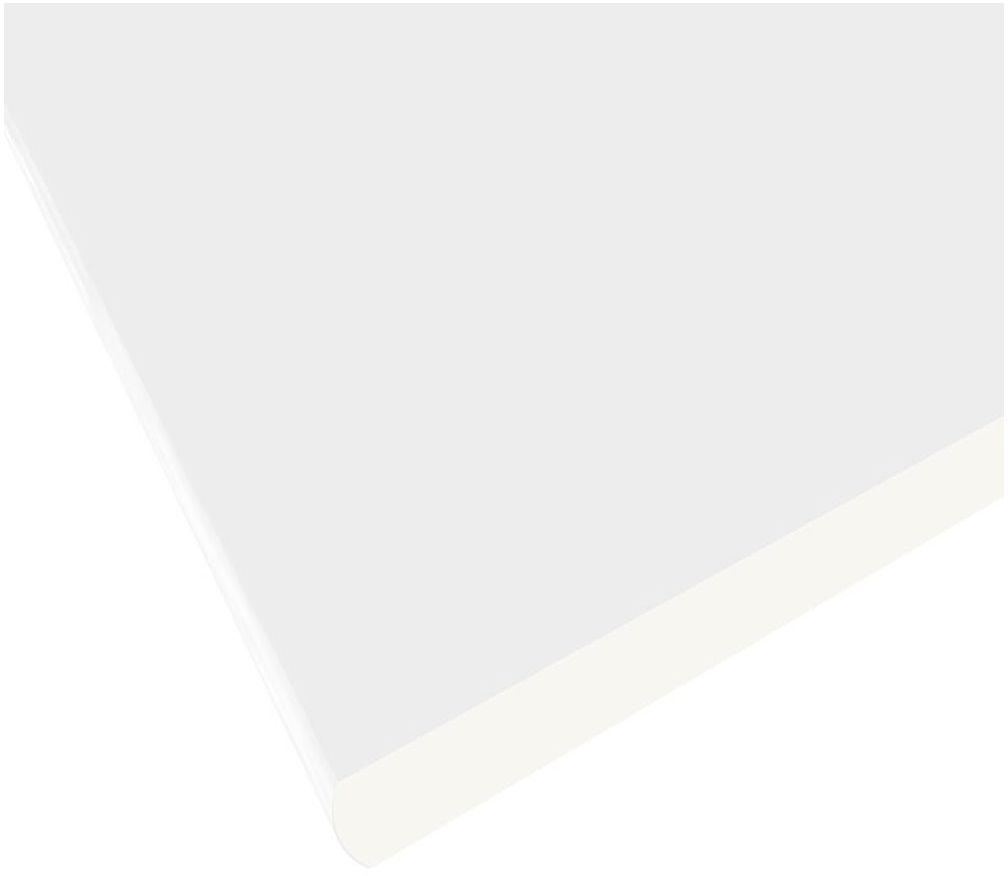 Półka MEBLOWA BIAŁA 260 x 60 cm FLOORPOL