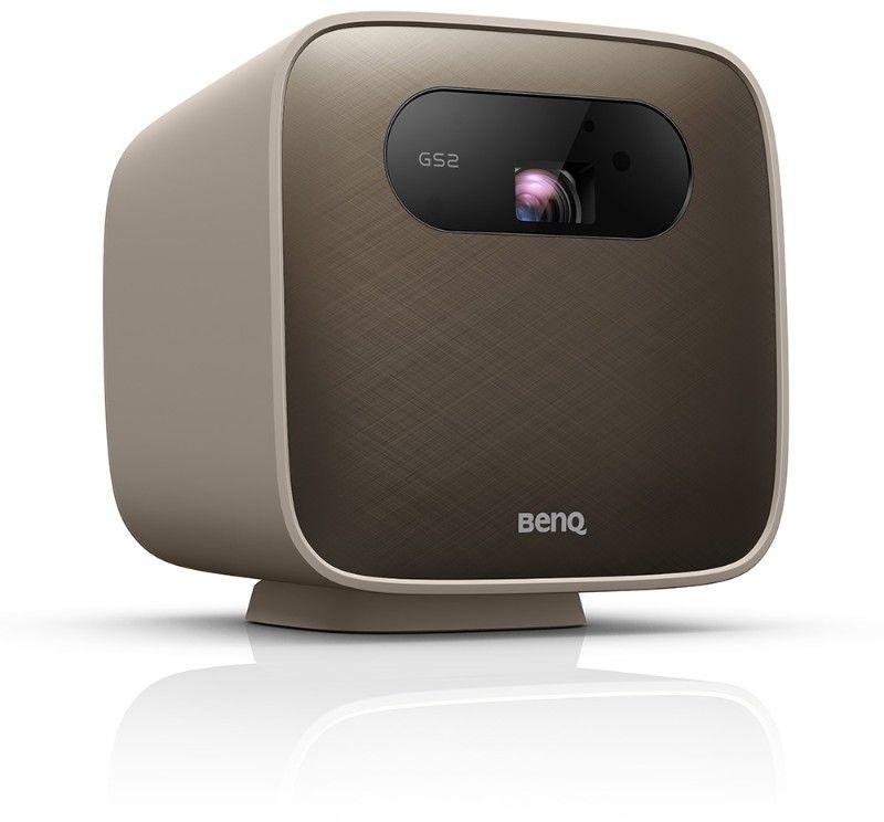 Projektor BenQ GS2 - DARMOWA DOSTWA PROJEKTORA! Projektory, ekrany, tablice interaktywne - Profesjonalne doradztwo - Kontakt: 71 784 97 60