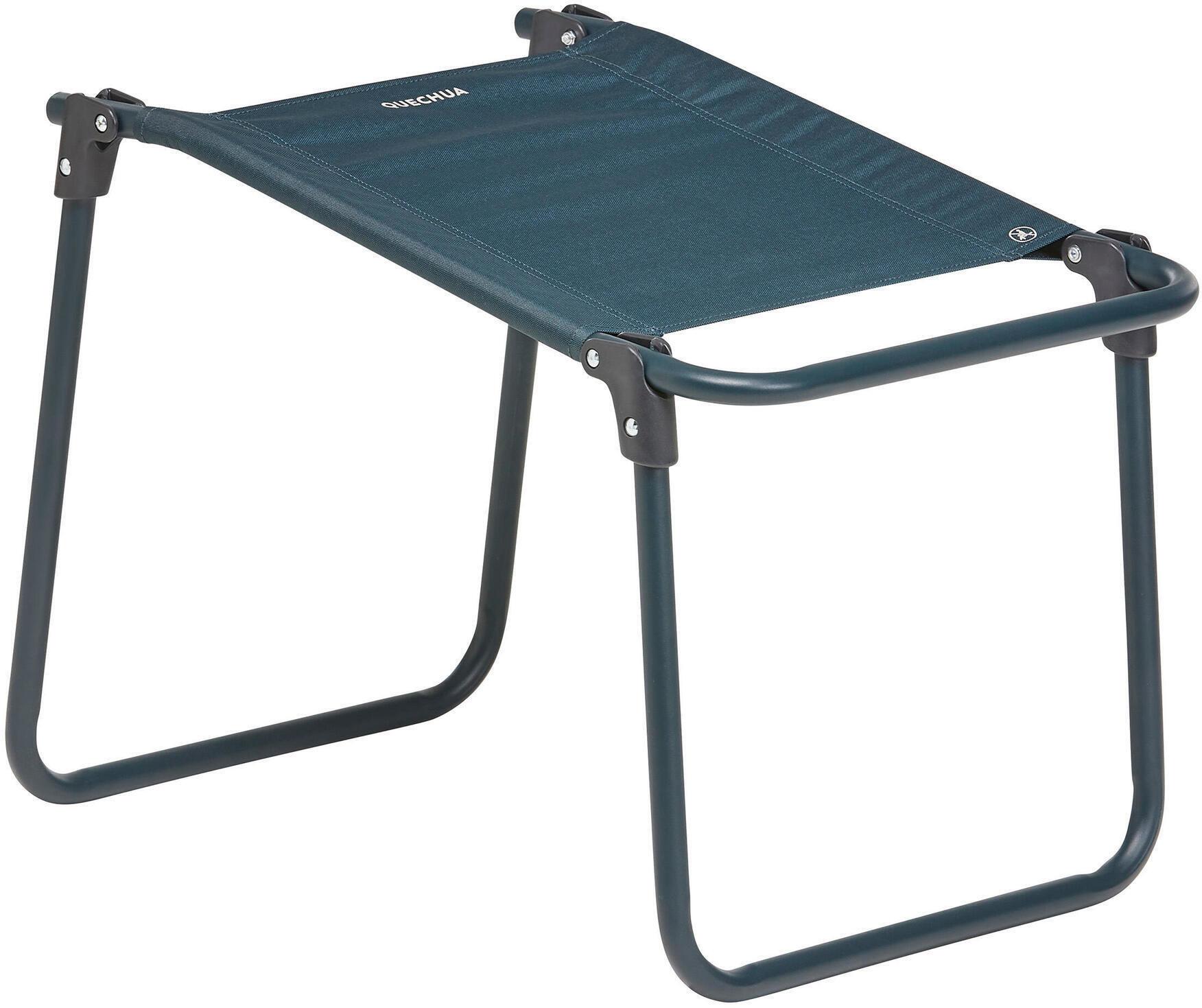 Podnóżek - do foteli i krzeseł kempingowych