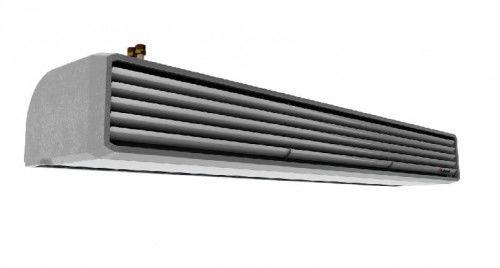 Kurtyna powietrzna Flowair ELiS T T-E-100 z grzałkami elektrycznymi