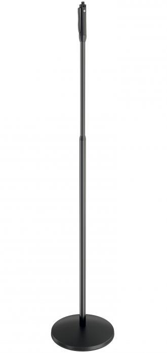 K&M 26200-300-55 statyw mikrofonowy prosty, one hand
