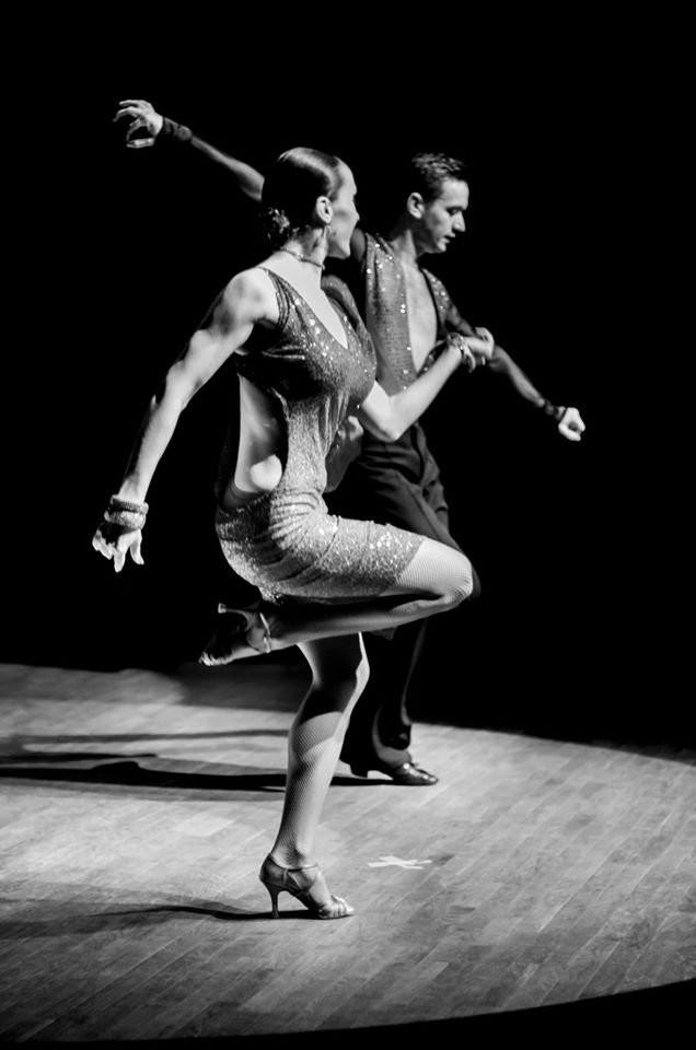 Kurs tańca towarzyskiego dla dwojga  Lublin