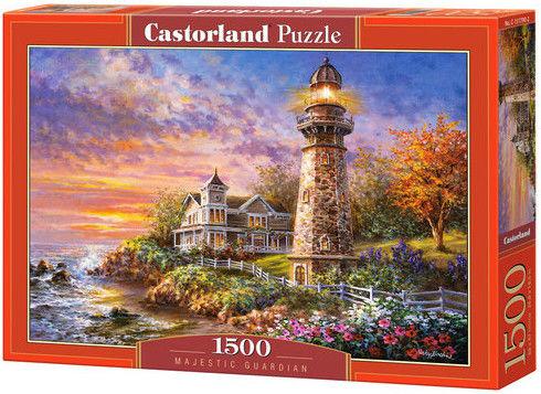 Puzzle Castorland 1500 - Majestic Guardian