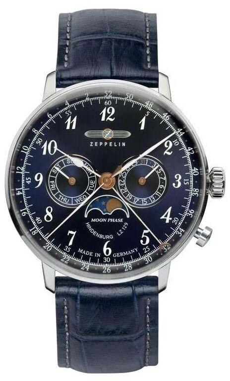 Zegarek ZEPPELIN 7036-3