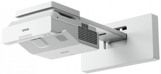 Projektor Epson EB-735F - DARMOWA DOSTWA PROJEKTORA! Projektory, ekrany, tablice interaktywne - Profesjonalne doradztwo - Kontakt: 71 784 97 60