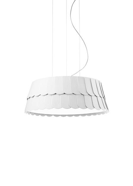 Roofer F12 A05 01 - Fabbian - lampa wisząca  GWARANCJA NAJNIŻSZEJ CENY!