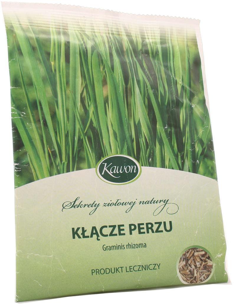 Kłącze perzu - Kawon - 50 g
