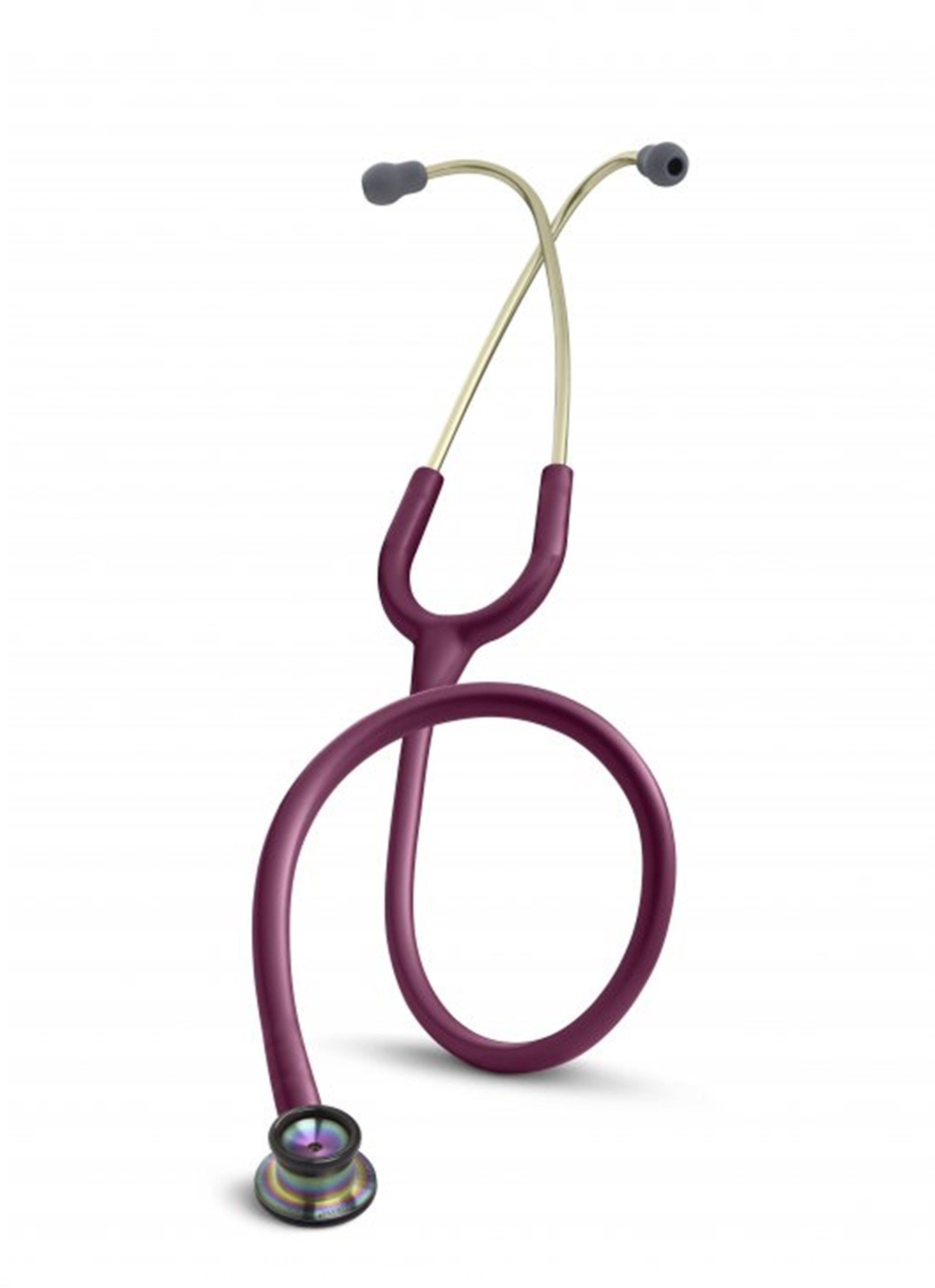 3M Littmann Classic II Infant 2157 Tęczowe Wykończenie Stetoskop noworodkowy
