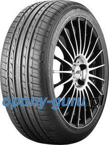 Dunlop SP SPORT FASTRESPONSE 215/65R16 98 H