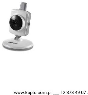 SWITEL BSW110, przenośna kamera do monitorowania