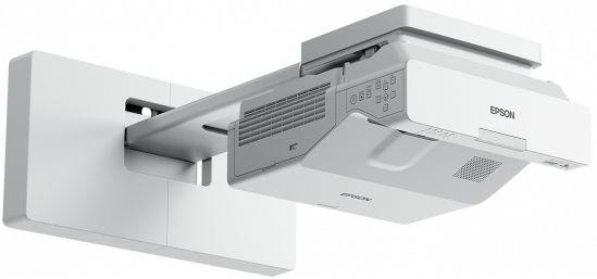 Projektor Epson EB-725W - DARMOWA DOSTWA PROJEKTORA! Projektory, ekrany, tablice interaktywne - Profesjonalne doradztwo - Kontakt: 71 784 97 60