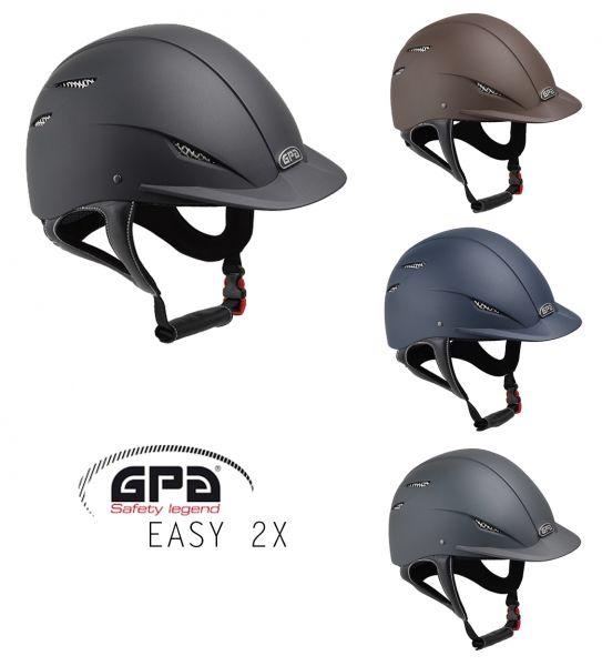 Kask EASY 2X - GPA