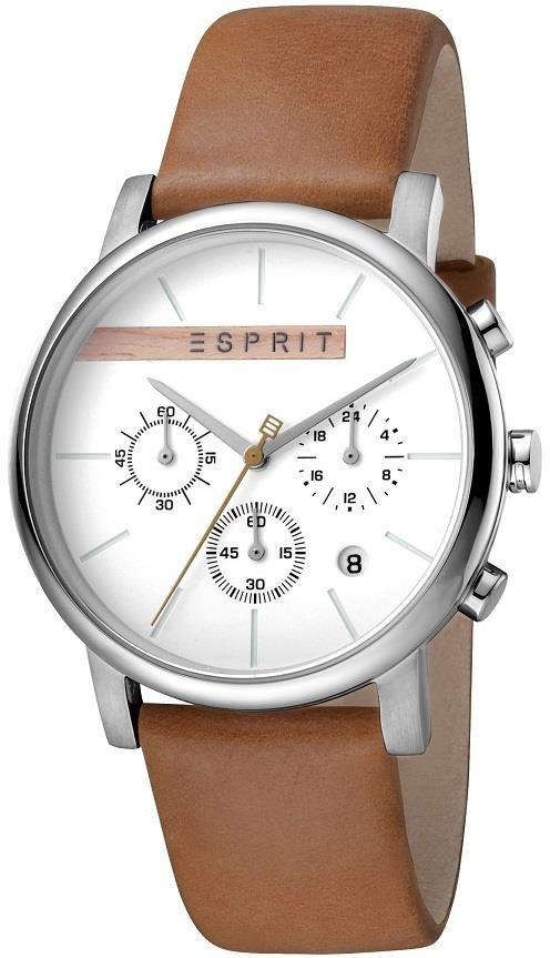 Zegarek Esprit ES1G040L0015 100% ORYGINAŁ WYSYŁKA 0zł (DPD INPOST) GWARANCJA POLECANY ZAKUP W TYM SKLEPIE