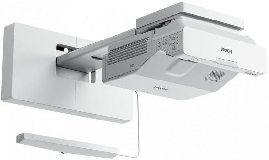 Projektor Epson EB-725Wi - DARMOWA DOSTWA PROJEKTORA! Projektory, ekrany, tablice interaktywne - Profesjonalne doradztwo - Kontakt: 71 784 97 60