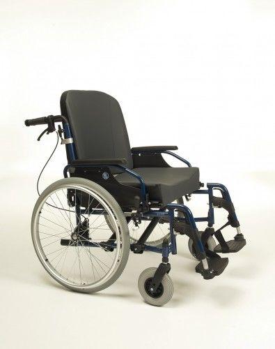 Wózek inwalidzki Vermeiren V 100 XXL