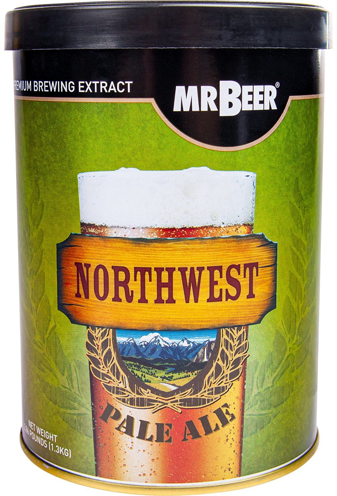 Brewkit Coopers Northwest Pale Ale
