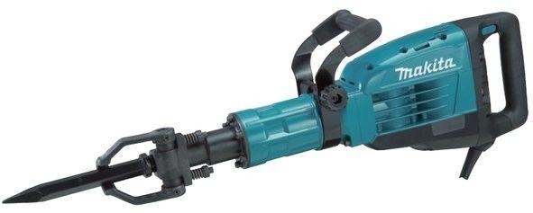 młot wyburzeniowy 1510W/23,6J mocowanie na sześciokąt 28,6mm, Makita [HM1307CB]